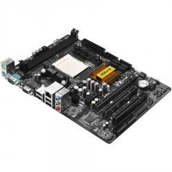 ASROCK-Main-Board-Desktop-nForce-630a-SAM3+AM3-DDR3-VGA-SATA-II-