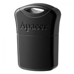 Apacer-16GB-Black-Flash-Drive-AH116-Super-mini-USB-2.0-interface