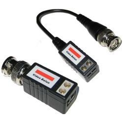 Passive-HD-Video-Balun-720p-300m-1080p-100m.-Integrated-surge-protector.-Set-2-pcs.