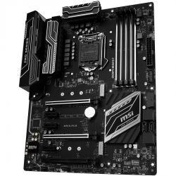 MSI-Main-Board-Desktop-Z270-S1151-4xDDR4-3xPCI-Ex16-USB3.0-GLAN-ATX-Retail