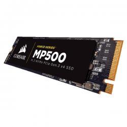 SSD-240GB-Corsair-MP500-CSSD-F240GBMP500-M.2-PCI-e