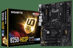 GB-B250-HD3P