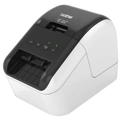 Brother-QL-820NW-Label-printer