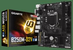 GIGABYTE-GA-B250M-D2V