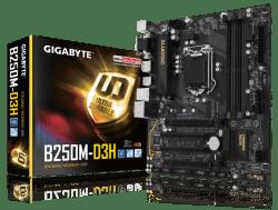 GIGABYTE-GA-B250M-D3H