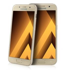 Samsung-Smartphone-SM-A520F-GALAXY-A5-2017-32GB-Gold