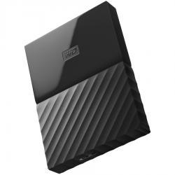 HDD-External-WD-My-Passport-2.5inch-1TB-USB-3.0-Black