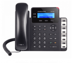 GRANDSTREAM-GXP1628-VoIP-telefon-s-2-linii-PoE-3-way-konferenciq