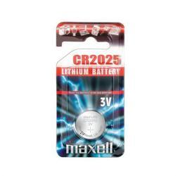 Butonna-bateriq-litieva-MAXELL-CR-2025-3-V