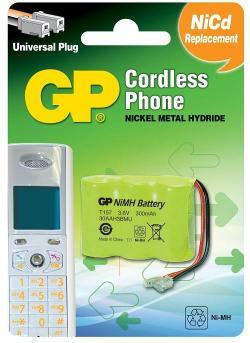 Bateriq-za-telefon-GP-3*-1-2AA-3.6V-NiMH-300mAh-GPT157