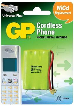 Bateriq-za-telefon-GP-3*AAA-3.6V-NiMH-550mAh-GPT207