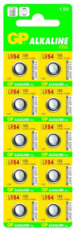 Butonna-alkalna-bateriq-GP189-LR-1130-10-br.-pack-cena-za-1-br.-1.55V-GP