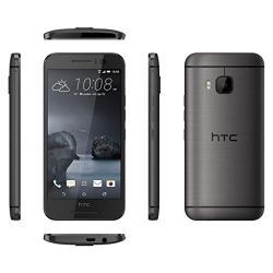 HTC-One-S9-Gunmetal-Gray-5.0-FHD-TFT-LCD-Octa-Core-8*2.0GHz-Memory-2GB-16GB