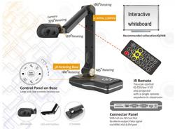 QView-E3511-bezzhichen-prezentator-skener-i-video-kamera-s-vgraden-softuer