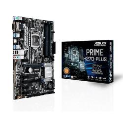 Dynna-platka-ASUS-PRIME-H270-Plus-socket-1151-4xDDR4
