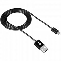 CANYON-Micro-USB-cable-1M-Black
