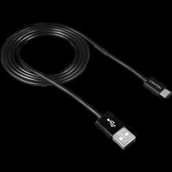 CANYON-Micro-USB-cable-1M-Black