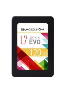 Solid-State-Drive-SSD-Team-Group-L7-EVO-2.5-quot-120-GB-SATA-6Gb-s