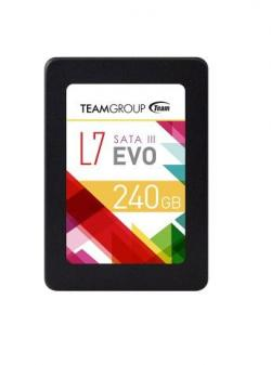 Solid-State-Drive-SSD-Team-Group-L7-EVO-2.5-quot-240-GB-SATA-6Gb-s