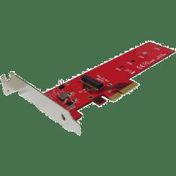 ROLINE-15.06.2193-Adapter-M.2-kym-PCIe-do-110mm