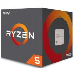 CPU-AMD-Ryzen-5-1600-X6-3.2-19MB-AM4-Box