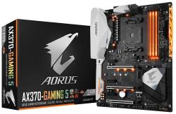GIGABYTE-AX370-Gaming-5-Socket-AM4-ATX-DDR4-rev-1.0