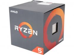 Procesor-AMD-RYZEN-5-1500X-4-Core-3.5-GHz-3.7-GHz-Turbo-18MB-65W-AM4-FAN