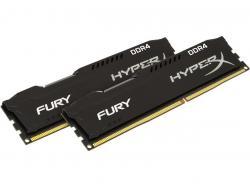 2X16GB-DDR4-2666-KINGSTON-HyperX-FURY-BLACK-KIT