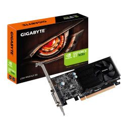 GIGABYTE-GeForce-GT-1030-2GB-GDDR5-64-bit-Low-Profile-DVI-D-HDMI