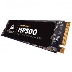 SSD-120GB-Corsair-MP500-CSSD-F120GBMP500-M.2-PCI-e