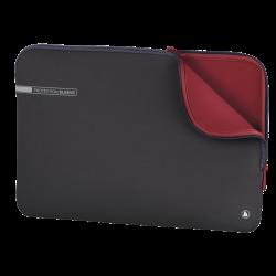 Kalyf-za-laptop-HAMA-quot-Neoprene-quot-101548-11.6-quot-Siv-Cherven
