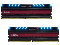 2X8GB-DDR4-3000-TEAM-GROUP-DELTA-BLUE-KIT