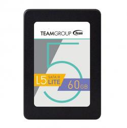 Solid-State-Drive-SSD-Team-Group-L5-LITE-2.5-quot-60GB-SATA3