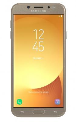 Samsung-Smartphone-SM-J730F-Galaxy-J7-Dual-Sim-Gold