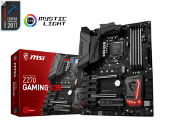 MSI-Z270-GAMING-M5-LGA1151