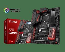 MSI-Z270-GAMING-M7-LGA1151