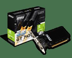 MSI-GT710-1GD3H-LP