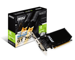 MSI-GT710-2GD3H-LP