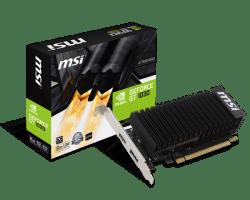 MSI-GT1030-2GH-LP-OC