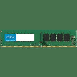 16GB-DDR4-U-DIMM-2666-CRUCIAL