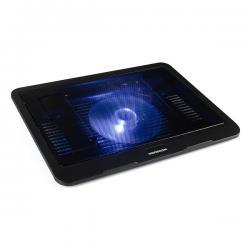 Notebook-Cooler-Modecom-Silent-Fan-MC-CF13-Black