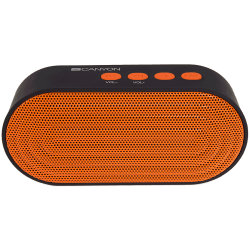 CANYON-Portable-Bluetooth-V4.2+EDR-stereo-speaker-with-3.5mm-Aux-microSD-card-slot-USB-micro-USB-port-bulit-in-300mA-battery-Black-and-Orange