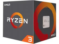 AMD-CPU-Desktop-Ryzen-3-4C-4T-1200-3.1-3.4GHz-Boost-10MB-65W-AM4-box