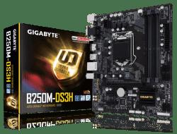 GIGABYTE-GA-B250M-DS3H