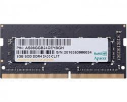 8GB-DDR4-SODIMM-2400-APACER