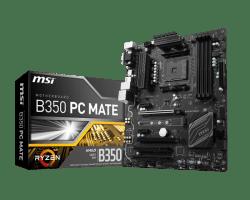 MSI-B350-PC-MATE