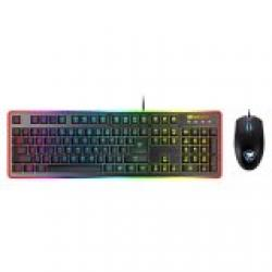 COUGAR-DEATHFIRE-EX-COMBO-Gaming-Keyboard-with-Gaming-Mouse-CG37DF2XNMB0002-