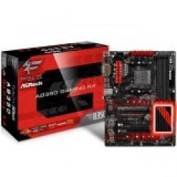 ASROCK-Main-Board-Desktop-AM4-B350-SAM4-4xDDR4-4xPCI-3.0x16-ATX-Retail