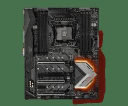 ASROCK-Main-Board-Desktop-iX299-S2066-8xDDR4-4xPCIE3.0-1xPCIx1-ATX-retail