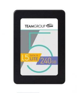 Solid-State-Drive-SSD-Team-Group-L5-LITE-2.5-quot-240-GB-SATA-6Gb-s